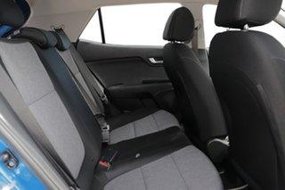 2021 Kia Stonic YB MY21 S FWD Sporty Blue 6 Speed Automatic Wagon