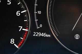 2019 Mazda 3 BP2H7A G20 SKYACTIV-Drive Evolve Black 6 Speed Sports Automatic Hatchback