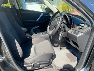 2010 Mazda 3 BL10L1 MY10 SP25 Activematic Grey 5 Speed Sports Automatic Sedan