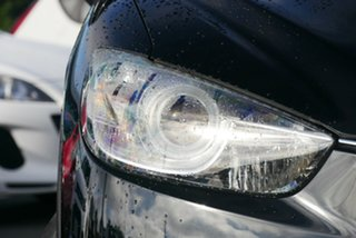 2014 Mazda CX-5 KE1021 MY14 Maxx SKYACTIV-Drive AWD Sport Black 6 Speed Sports Automatic Wagon.