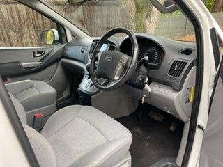 2018 Hyundai iMAX TQ4 MY19 Active White 5 Speed Automatic Wagon