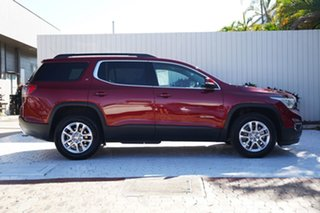 2019 Holden Acadia AC MY19 LT 2WD Red 9 Speed Sports Automatic Wagon.
