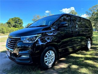 2018 Hyundai iMAX TQ4 MY19 Active 5 Speed Automatic Wagon.