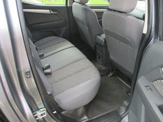 2016 Holden Colorado RG MY16 LS Crew Cab Grey 6 Speed Manual Utility