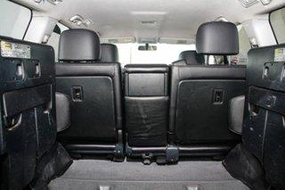 2014 Toyota Landcruiser VDJ200R Altitude (4x4) Silver Pearl 6 Speed Automatic Wagon