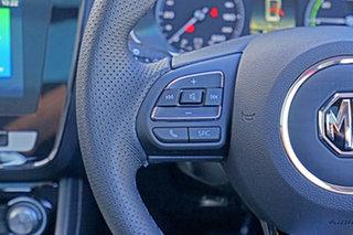 2020 MG ZS EV AZS1 MY21 Essence Red 1 Speed Reduction Gear Wagon