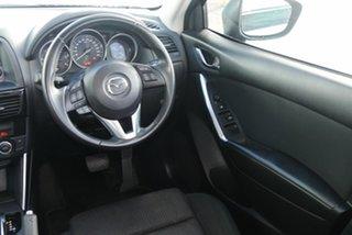2014 Mazda CX-5 KE1021 MY14 Maxx SKYACTIV-Drive AWD Sport Black 6 Speed Sports Automatic Wagon