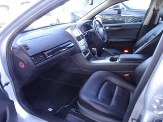 2012 Ford Falcon FG MkII G6E EcoBoost Lightning Strike 6 Speed Automatic Sedan