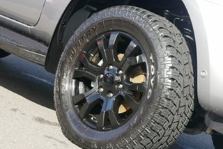 2018 Ford Ranger PX MkIII 2019.00MY XLT Grey 10 Speed Sports Automatic Utility