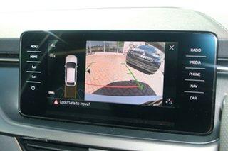 2020 Skoda Scala NW MY20.5 110TSI DSG Launch Edition Moon White 7 Speed Sports Automatic Dual Clutch