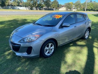2013 Mazda 3 BL10F2 MY13 Maxx Activematic Sport 5 Speed Sports Automatic Hatchback.