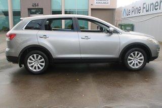 2008 Mazda CX-9 Classic Grey 6 Speed Auto Activematic Wagon