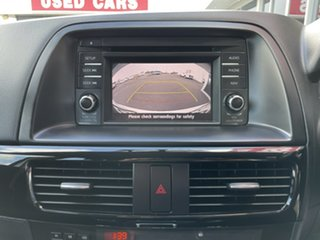 2013 Mazda CX-5 KE1031 MY13 Grand Touring SKYACTIV-Drive AWD 6 Speed Sports Automatic Wagon