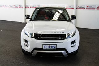 2013 Land Rover Evoque LV MY13 SD4 Dynamic 6 Speed Automatic Wagon.