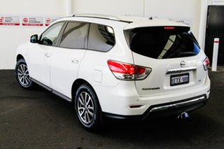 2013 Nissan Pathfinder R52 ST (4x2) Continuous Variable Wagon