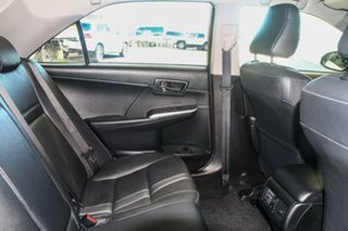 2015 Toyota Camry ASV50R MY15 Atara SL Crystal Pearl 6 Speed Automatic Sedan