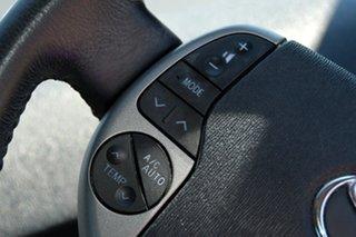 2008 Toyota Prius NHW20R Silver 1 Speed Constant Variable Liftback Hybrid