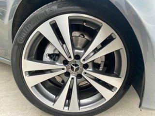 2018 Mercedes-Benz C-Class W205 808MY C200 9G-Tronic Grey 9 Speed Sports Automatic Sedan.
