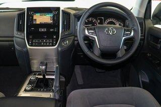 2021 Toyota Landcruiser VDJ200R GXL Crystal Pearl 6 Speed Sports Automatic Wagon