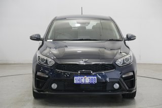 2020 Kia Cerato BD MY20 S Gravity Blue 6 Speed Sports Automatic Hatchback.