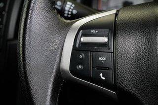2019 Isuzu D-MAX TF MY19 SX (4x4) 6 Speed Automatic Crew Cab Utility