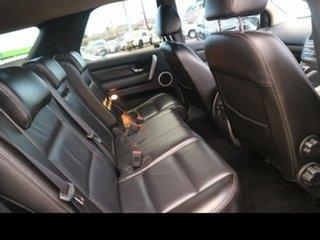 Ford  (AU) 2011.00 MY SUV TITANIUM . 2.7L DIESEL 6S