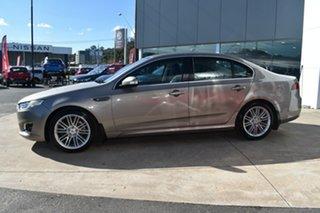 2014 Ford Falcon FG X G6E Bronze 6 Speed Sports Automatic Sedan