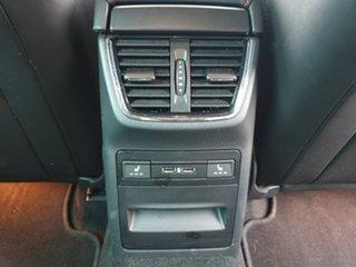 2019 Skoda Octavia NE MY19 RS DSG 245 Red 7 Speed Sports Automatic Dual Clutch Wagon