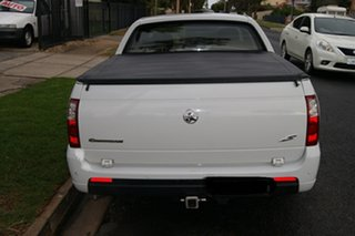 2004 Holden Crewman VY II S White 4 Speed Automatic Crew Cab Utility