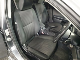 2013 Mitsubishi Lancer CJ MY13 ES Titanium 6 Speed Constant Variable Sedan