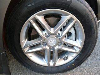2018 Hyundai Kona OS.2 MY19 Active D-CT AWD Orange 7 Speed Sports Automatic Dual Clutch Wagon
