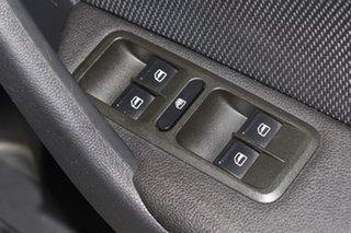 2012 Skoda Yeti 5L 112TSI DSG Silver 6 Speed Sports Automatic Dual Clutch Wagon