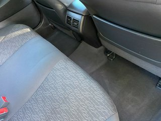 2011 Toyota Camry ACV40R Touring Silver 5 Speed Automatic Sedan