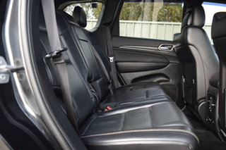 2014 Jeep Grand Cherokee WK MY15 Limited Black 8 Speed Sports Automatic Wagon