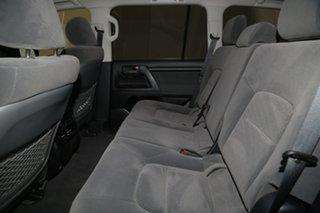2020 Toyota Landcruiser VDJ200R GXL White 6 Speed Sports Automatic Wagon