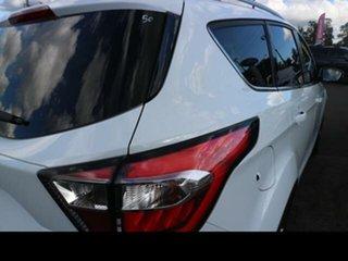 Ford  2018.75 SUV TITANIUM . 2.0 DSL A AWD