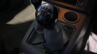 2008 Mazda BT-50 UNY0E3 DX 5 Speed Manual Utility