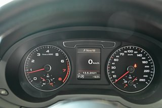 2015 Audi Q3 8U MY14 TFSI S Tronic Grey 6 Speed Sports Automatic Dual Clutch Wagon