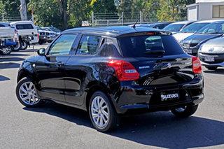 2021 Suzuki Swift AZ Series II GL Navigator Black 1 Speed Constant Variable Hatchback.