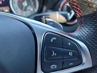 2015 Mercedes-Benz CLA-Class X117 806MY CLA250 Shooting Brake DCT 4MATIC Sport Grey 7 Speed