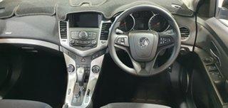 2016 Holden Cruze JH Series II MY16 Equipe Black 6 Speed Sports Automatic Sedan