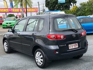 2007 Mazda 2 DY10Y2 Neo Grey 4 Speed Automatic Hatchback
