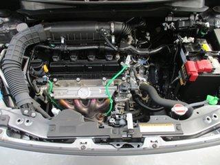 2019 Suzuki Swift AZ GL Navigator Premium Silver 1 Speed Constant Variable Hatchback