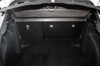 2020 Toyota Corolla ZWE211R ZR E-CVT Hybrid Silver Pearl 10 Speed Constant Variable Hatchback Hybrid