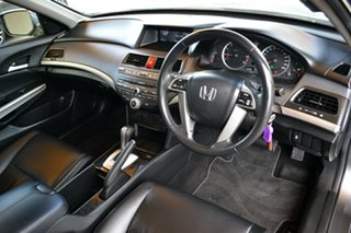 2012 Honda Accord 8th Gen MY12 Limited Edition Grey 5 Speed Sports Automatic Sedan.