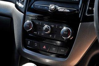 2016 Holden Captiva CG MY17 LTZ AWD Blue 6 Speed Sports Automatic Wagon