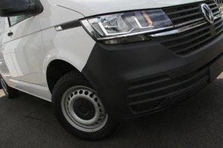 2020 Volkswagen Transporter TDI340 SWB DSG TDI340 SWB DSG White 7 Speed Automatic Van.