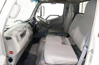 2010 Hino 300 XZU419R 816 Auto White Cab Chassis 4.0l 4x2