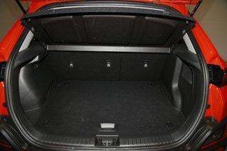 2020 Hyundai Kona OS.3 MY20 Active 2WD Tangerine Comet 6 Speed Sports Automatic Wagon