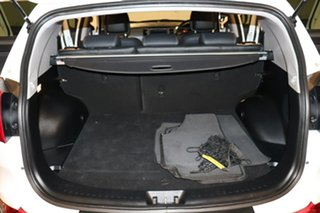 2015 Kia Sportage SL MY14 SLi AWD Casa White 6 speed Automatic Wagon